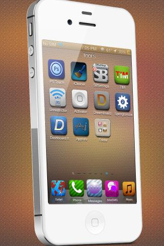 Download Vivis HD iOS6 1.1