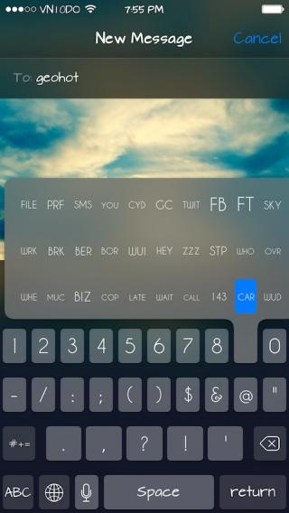 Download Vmoji 7 1.5