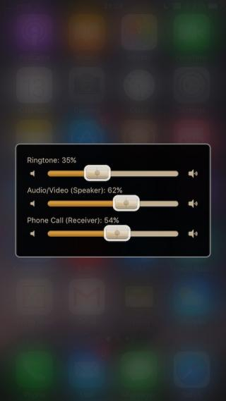 Download Volume Mixer 2 (iOS 10/9) 1.2.0