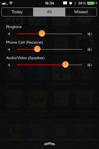 Download Volume Mixer 1.2.0-39