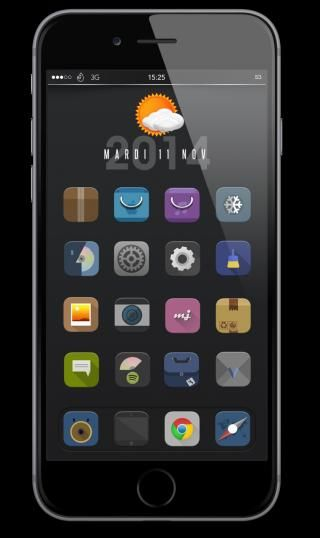 Download Votive Att57 IconOmatic Pack 1.0