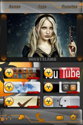 Download WASTELAND HD 1.0