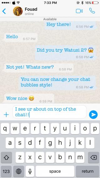 Download Watusi 1.1.7