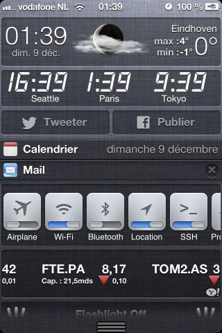 Download WeeWorldClock for Notification Center 1.6.0-18