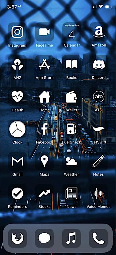 Download White Glass 1.2.0