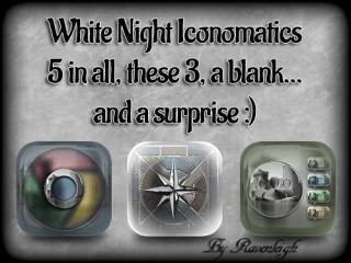 Download White Night Iconomatics 1.0