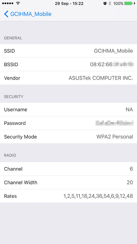Download WiFi - The Strongest Link 1.1.1