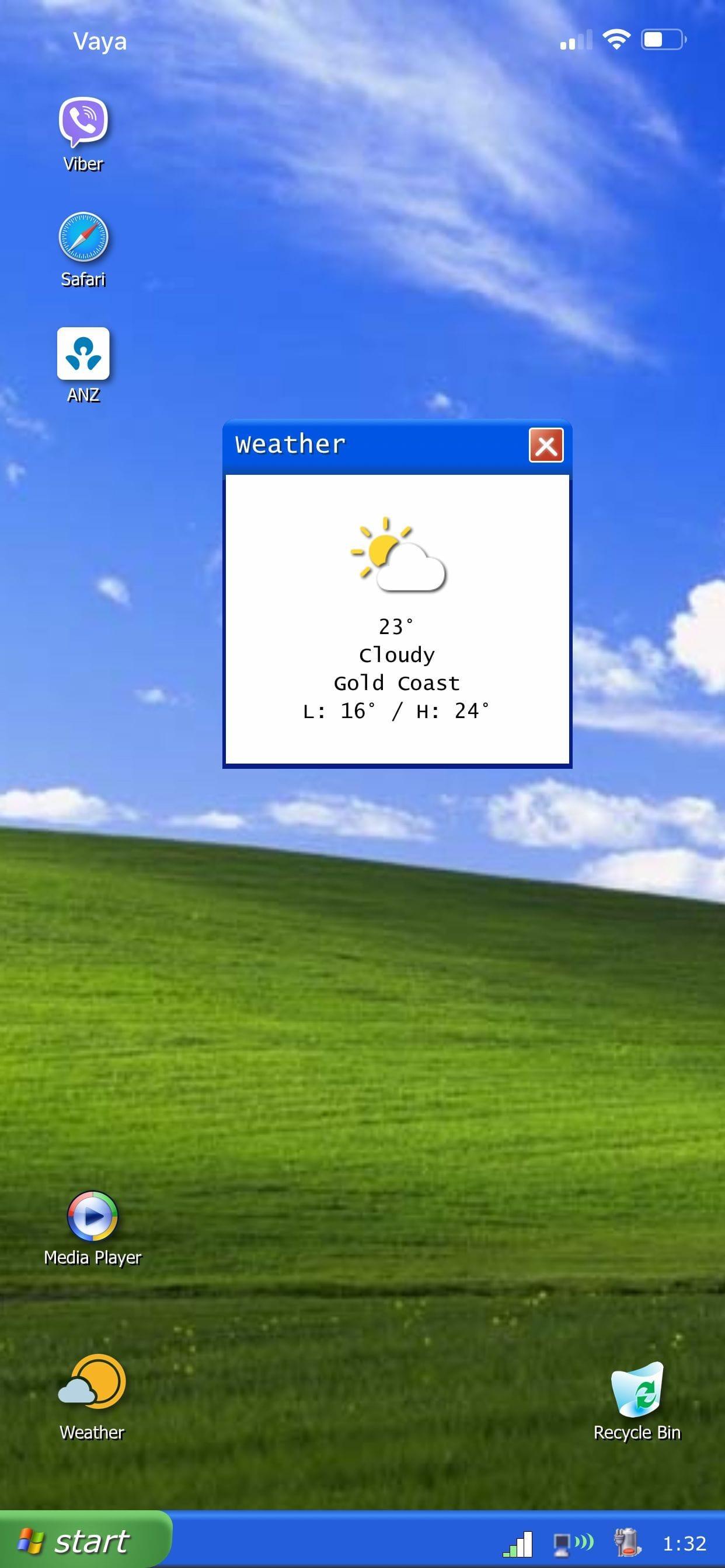 Download WindowsXS 1.0