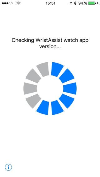 Download WristAssist 1.0