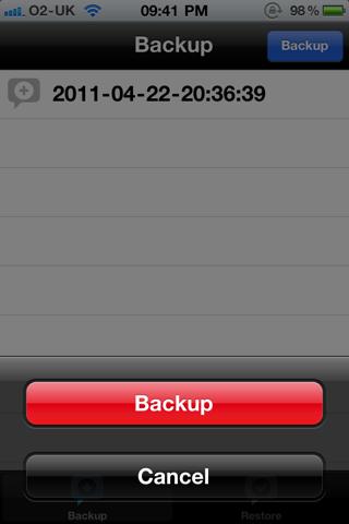 Download xBackup 1.3-1