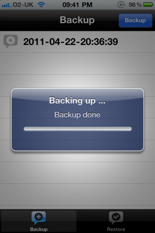 Download xBackup 1.3-1