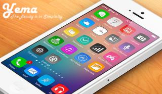 Download Yema for iOS7 1.3