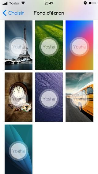 Download Yosha 1.1