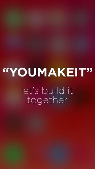 Download YouMakeIt 1.0