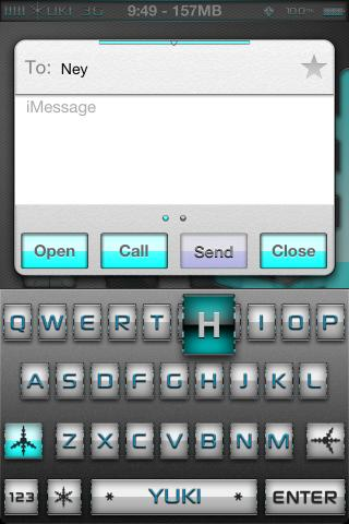 Download YUKI ColorKeyboard 1.0