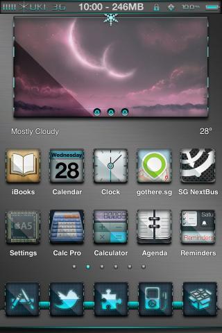 Download YUKI SB Weather 1.0