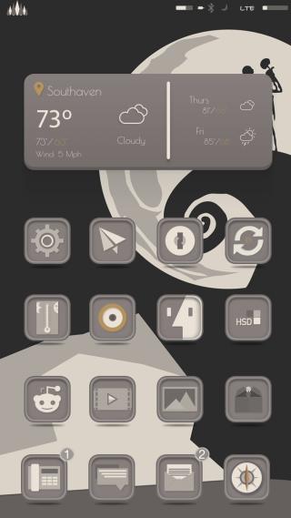 Download Zen8 Icon Update 1.1