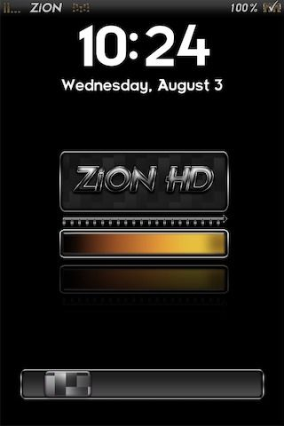 Download ZiON Dusk HD 1.0a