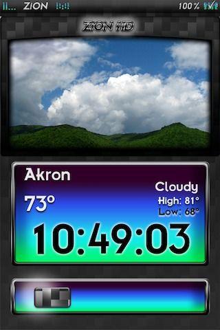 Download ZiON Sunrise HD 1.0a