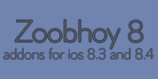 Download Zoobhoy 8 addons 1.0