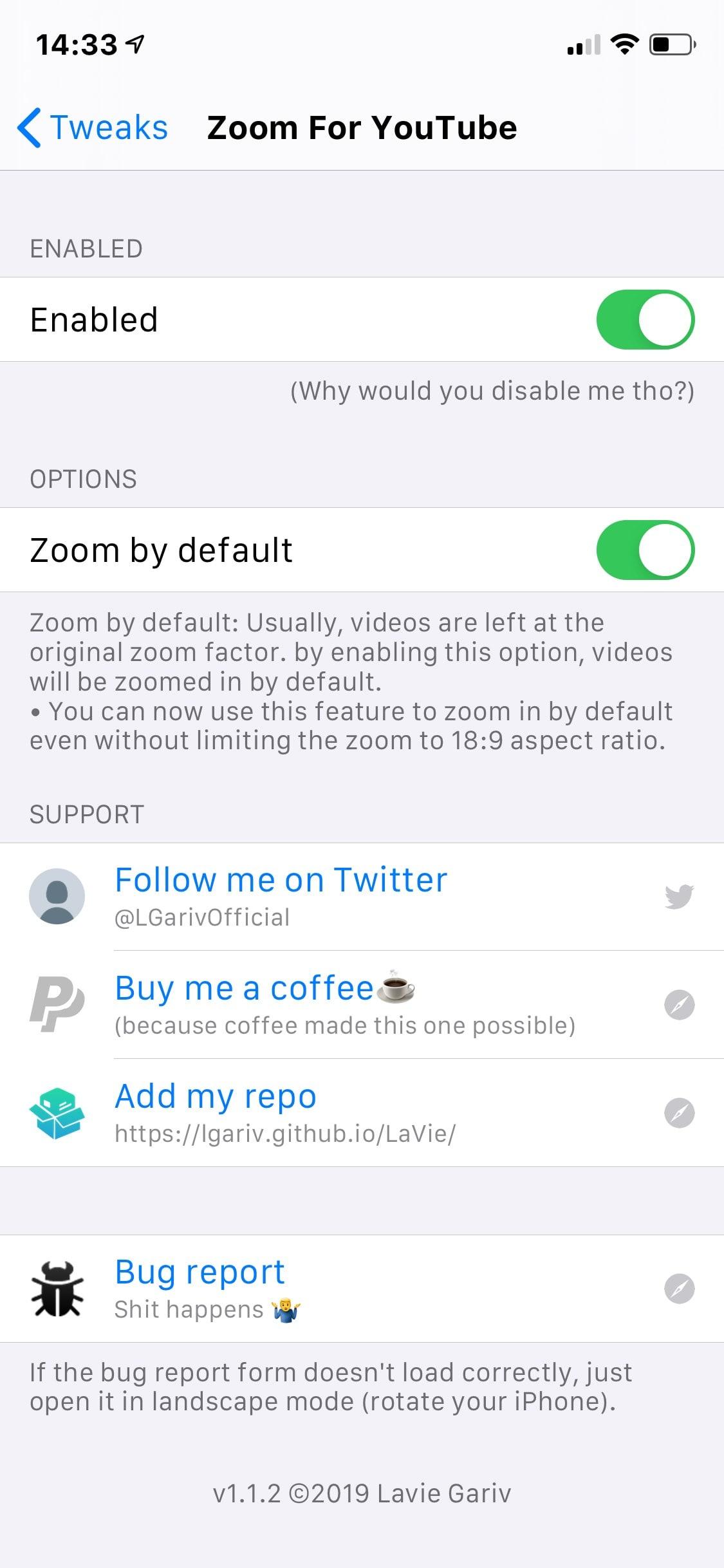 Download UniZoom 2.1.0